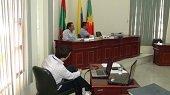 Concejales de Aguazul denunciados ante la Procuradur�a