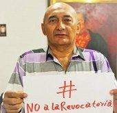Habitantes de Paz de Ariporo deciden este domingo permanencia de Edgar Bejarano en la Alcald�a