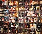En Monterrey fue capturado un comerciante por distribuir licor de contrabando