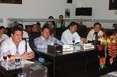 Concejo de Yopal ahora extiende sesiones hasta el d�a de los inocentes para aprobarle vigencias futuras  a Celem�n