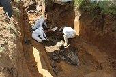 Hallados otros 8 cuerpos en fosas comunes en cementerio antiguo de Yopal