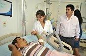 Contraloría emitió informe favorable sobre manejo de recursos en el nuevo Hospital de Yopal