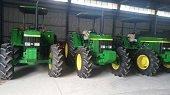 Alcaldía de Aguazul entregó banco de maquinaria agrícola