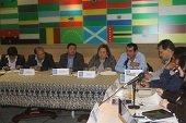 Ocad región llano aprobó 1.980 millones para terminar construcción y dotación del hospital de Yopal