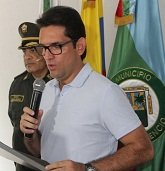 Grupos delincuenciales planear�an atentado contra el Alcalde de Villavicencio