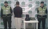 Capturado individuo por utilizaci�n ilegal de uniformes de las fuerzas militares