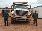 Polic�a frustr� hurto a petrolera en el Meta