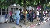 En Villanueva usuarios tambi�n viven viacrucis para tr�mites de tarjetas de identidad y c�dulas