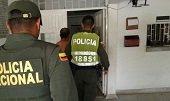 En Aguazul fue capturado un depravado que abus� de una ni�a de 6 a�os