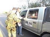Gaula Militar alert� sobre modalidades de extorsi�n en Casanare