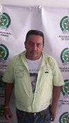 Polic�a captur� en Villanueva a subversivo de las FARC que participo en la toma a Mit�