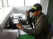 Porte ilegal de armas, hurto, venta y consumo de alucin�genos, delitos registrados durante el fin de semana en Casanare