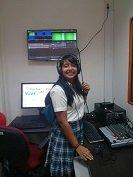 En  Aguazul se entregó primer Punto Vive Digital Plus