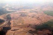Director Nacional de la Gesti�n del Riesgo sobrevolara hoy zona rural de Paz de Ariporo