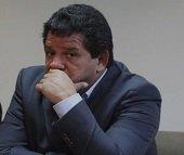 Destituido Alcalde Celem�n se despide en su ley. Cre� 60 cargos