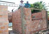 En Paz de Ariporo se construyen 71 mejoramientos de vivienda