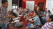 Voceros de la Comuna V de Yopal solicitaron incremento de patrullaje y apoyo de la fuerza p�blica