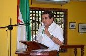 Fue designado como Alcalde encargado de Yopal Luis Eduardo Castro