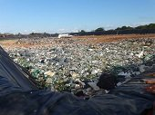 Alcaldes, autoridades ambientales y judiciales nuevamente analizan hoy problemática por disposición final de las basuras