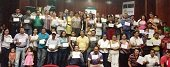 330 aguazuleños se formaron para el futuro en el SENA en Casanare