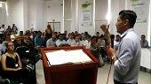 Planta de Residuos Sólidos de Aguazul debe ser  tenida en cuenta en propuesta de regionalización