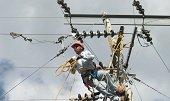 Suspensi�n del servicio el�ctrico hoy en Villanueva