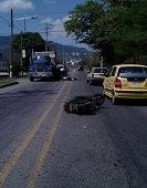 Una persona muerta en accidente de tr�nsito y varios heridos durante el fin de semana en Casanare