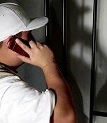 Temor en Nunch�a por casos de extorsi�n desde las c�rceles