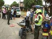Operatividad Polic�a Casanare durante el fin de semana. Un ni�o fue secuestrado
