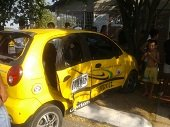 Peligrosa esquina en Yopal continua generando accidentes de tr�nsito