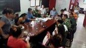 Prohibido porte de armas en Yopal ante jornada de Paro Nacional