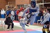 Casanare se trajo la medaller�a del III Open Internacional de Taekwondo