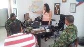 Ej�rcito apoyar� la labor del ICA contra el abigeato en Casanare