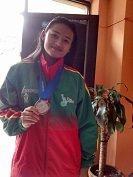 Casanare brill� en Open Internacional de Para-Atletismo en Medell�n