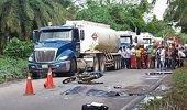 Preocupación al sur de Casanare por altas estadísticas de accidentalidad