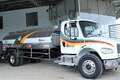 Compa��a Parex entrega carrotanque a la Alcald�a de Paz de Ariporo