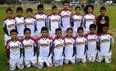 Paz de Ariporo brill� en torneo de f�tbol en Sogamoso