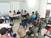 Autoridades listas para atender consulta interna del Polo Democr�tico este domingo en Casanare
