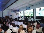 Monterrey representa a Casanare en foro global de ciudades con r�o