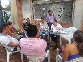 Eval�an comodato que administra el Patin�dromo de Yopal