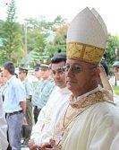 Se va el obispo de Yopal Misael Vacca Ram�rez. El Papa lo nombr� en la di�cesis de Duitama y Sogamoso