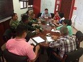 Por Consulta Popular este domingo no habr� ley seca ni medidas de car�cter policivo en Yopal