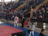 Casanare obtuvo m�s cupos para juegos Nacionales en Taekwondo