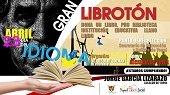 Este jueves Librot�n pro biblioteca del Colegio Llano Lindo de Yopal