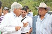 Avanzan conversaciones entre Equi�n y Asojuntas en el Corregimiento El Morro