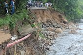 Invierno ha sido protagonista y causante de la crisis del Agua en Yopal