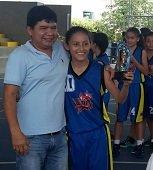 Torneo departamental de Baloncesto adelant� el Club All Stars en Yopal