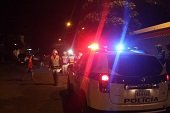 Polic�a realiz� allanamientos a expendios de alucin�genos en Paz de Ariporo y Aguazul