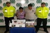 Resultados operacionales de la Polic�a contra la delincuencia en Casanare