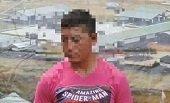 El ej�rcito captur� en Vichada a miembro de bandas criminales que extorsionaba a ganadero